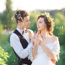 婚禮攝影師Mariya Ruzina(maryselly)。22.11.2018的照片
