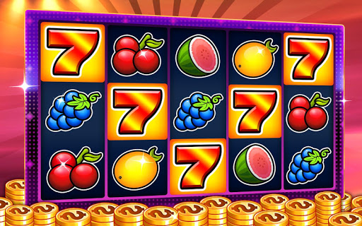 Slot machines - Casino slots download 1