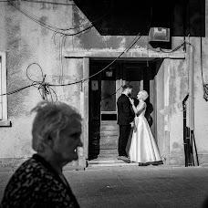Wedding photographer Adrian Andrunachi (adrianandrunach). Photo of 11.09.2018
