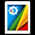 Blue Light Screen Filter Plus icon