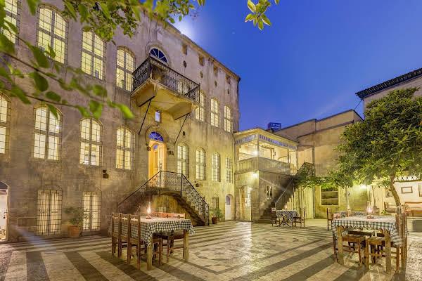 Anadolu Evleri