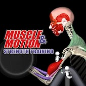 Muscle and Motion - Strength