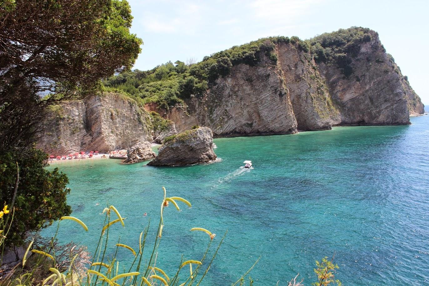 остров святого николая в будве