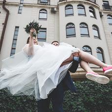 Wedding photographer Vladimir Badunov (VovaTunaPhoto). Photo of 14.03.2018