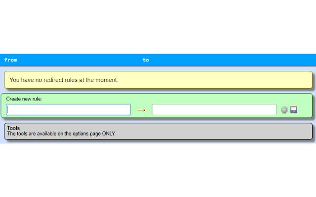 Switcheroo Redirector Plus