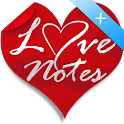 E-cards & LoveNotes Messenger+ icon
