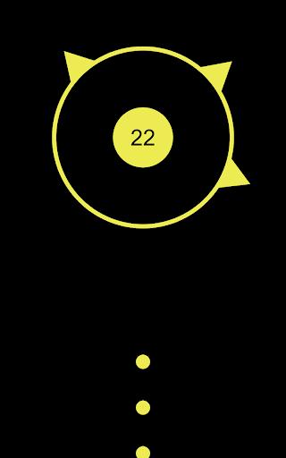 Pyramid circle screenshot 5