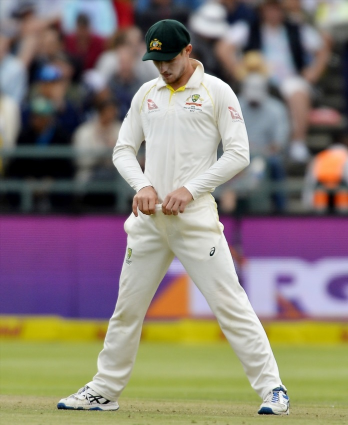 Cameron Bancroft's sandpapering of the ball throws up some leadership lessons, it has been suggested.