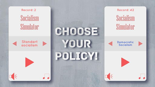 Socialism Simulator - A Country Management Game apkmr screenshots 7
