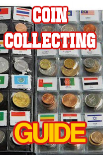 Coin Collecting Guide - náhled
