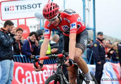 """""""Stel je voor dat hij na de Giro gediskwalificeerd wordt, dat zou een héél slechte zaak zijn voor de wielersport"""""""