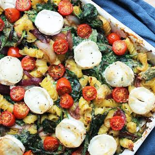 Meatless Pasta Bake Recipes.