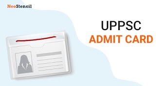UPPSC Admit Card 2019 - Download UP PSC Prelims Hall Ticket