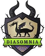 ディアソムニア寮のキャラクター