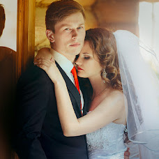 Wedding photographer Denis Parfenov (denisparfenov). Photo of 25.07.2015