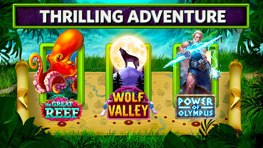 Nat Geo WILD Slots: Play Hot New Free Slot Machine screenshot 5