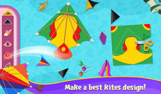 Kite Flying Kids Game v1.0.0