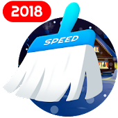 Speed Cleaner-Faster Cleaner & Junk Cache Removed