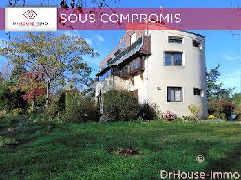 appartement à Sèvres-Anxaumont (86)