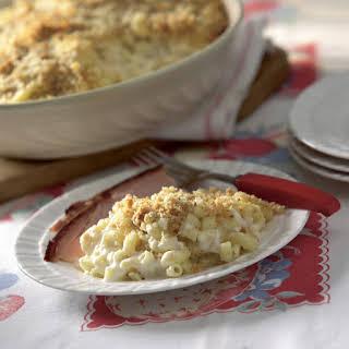 Mac's Macaroni & Cheese.