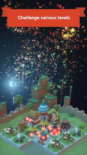 Age of 2048u2122: World City Building Games apkmr screenshots 4