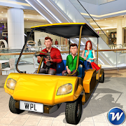 Game Shopping Mall Taxi Simulator : Taxi Driving Games APK for Windows Phone