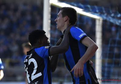 Dit zijn de mogelijke tegenstanders van Club Brugge op weg naar de Champions League