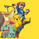 Pokemon Go Wallpapers and New Tab Icon