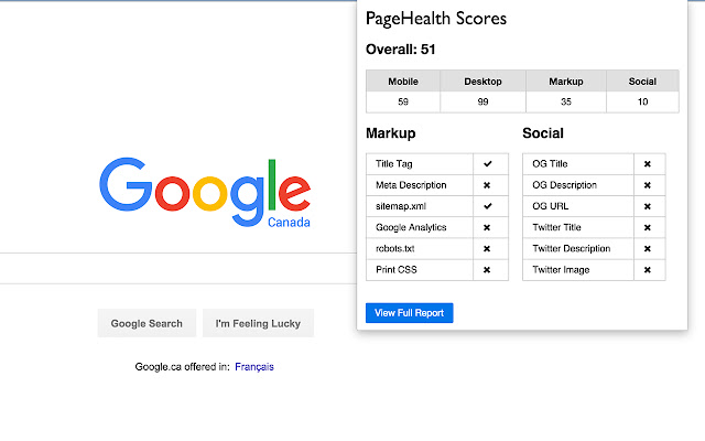 PageHealth