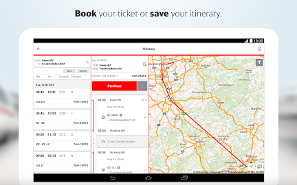 DB Navigator Screenshot 8