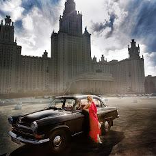 शादी का फोटोग्राफर Anton Balashov (balashov)। 11.01.2015 का फोटो