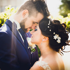 Wedding photographer Ivan Kislicin (amixstudio). Photo of 21.10.2013