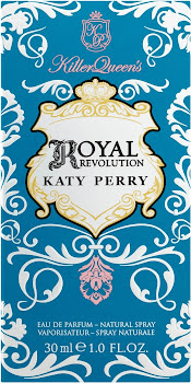 Katy Perry Royal Revolution for Women Eau de Parfum - 30ml