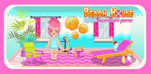 beach house decorating games apps on google play