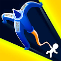 Swing Loops - Grapple Hook Race Guide. icon