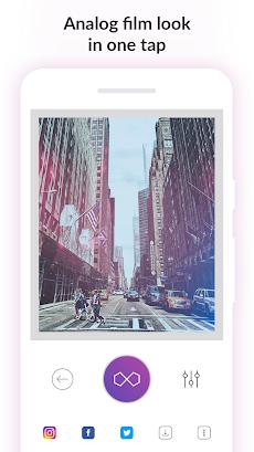 Filterloop Infinite - Instant Analog Photo Effectのおすすめ画像1