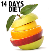 14 Days Diet Plan Weight Loss