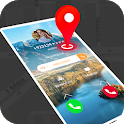 Mobile Number Locator: Phone Call Location Tracker icon