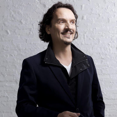Talking with singers: Artur Ruciński