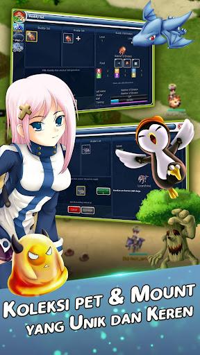 Télécharger Asura Online apk mod screenshots 5