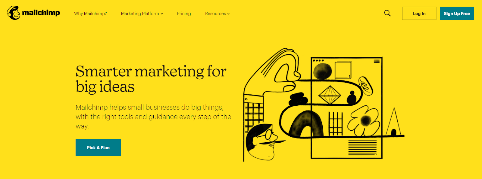 15 Best Digital Marketing Tools to Grow Your Business 12