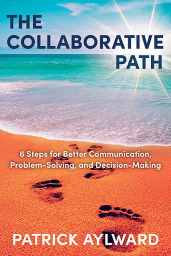 The Collaborative Path cover