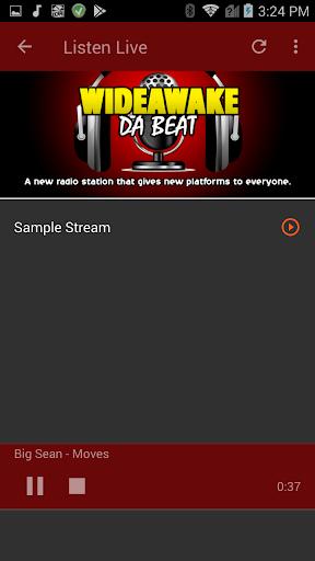WideAWake Da Beat  screenshots 2
