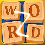Word Olympics: Online Puzzle Icon