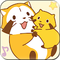 Cute Theme-Happy RASCAL- icon