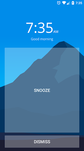 Alarm Clock Xtreme FREE screenshot 2
