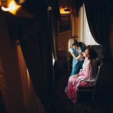 Wedding photographer Yaroslav Dmitriev (Dmitrievph). Photo of 25.06.2017