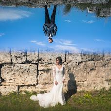 Fotografo di matrimoni Antonio Palermo (AntonioPalermo). Foto del 22.10.2018