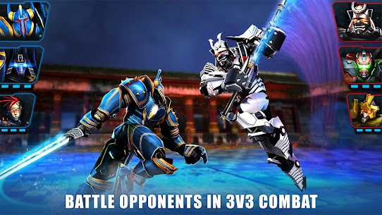 Ultimate Robot Fighting App Download For Android and iPhone 2