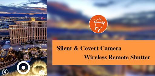 Приложения в Google Play – Remote Shutter Camera
